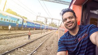 Going to Kanpur for my BIRTHDAY | Flying beast