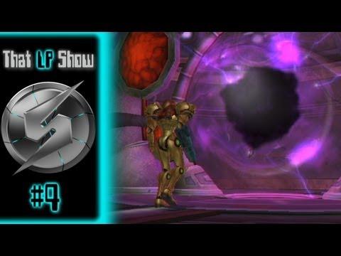 Metroid Prime 2 Echoes Walkthrough