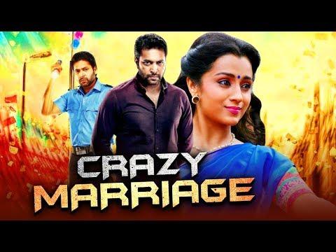 Crazy Marriage (2019) Tamil Hindi Dubbed Full Movie   Jayam Ravi, Trisha