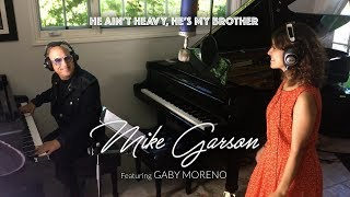 He Ain't Heavy, He's My Brother - Mike Garson featuring  Gaby Moreno