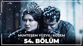 Великолепный век: Кесем, 24 серия Кесем на тур.