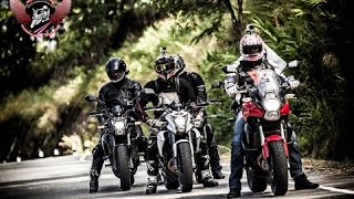 Motorcycle Tours in Thailand | Big Bike Tours | About Us