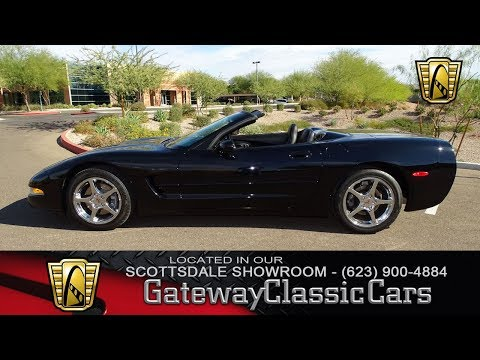 Video of '02 Corvette - MGHB