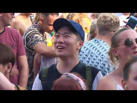 Zonderling | Tomorrowland Belgium 2019 - W2