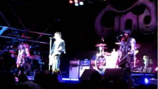 """Cinderella - """"Second Wind"""" - Live (HD) 2011 - Big Flats, NY"""