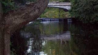Hudson River Valley- Fall Foilage- Mills and Vanderbilt Mansions