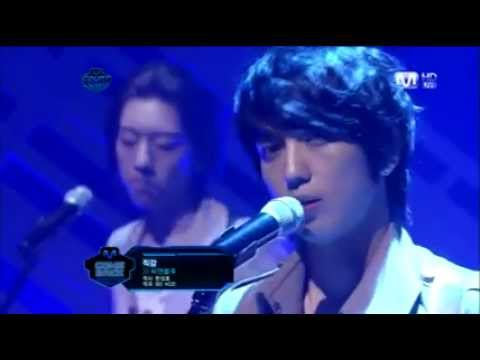 [110324] CNBLUE (씨엔블루) - Intuition (직감) live