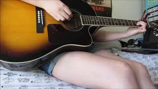 Jacob (cover) - YFND
