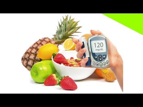 Jugo de hierba de trigo en la diabetes