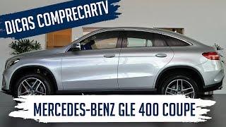 Mercedes-Benz GLE 400 Coupe na CB Motors - Jundiaí
