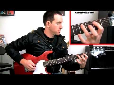 So What - Pink - Easy Guitar Lessons Beginners How To Play Tutorial with Tab & Chords