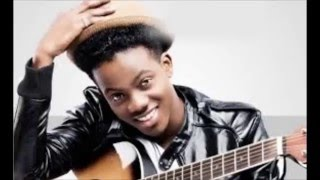 Korede Bello - GodWin {LYRICS}