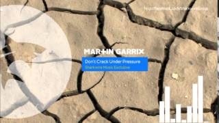 Martin Garrix - Now That I've Found You (Instrumental)