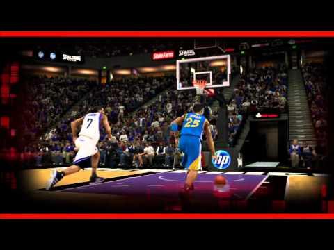 Видео № 0 из игры NBA 2K12 [PS3]