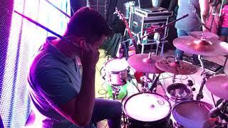Lucas Lucco   Wesley Safadão  Posto 24 Horas ( Drum Cover)