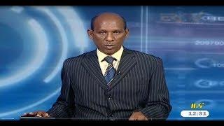 ERi TV Tigrinya Evening News from Eritrea for April 17, 2018