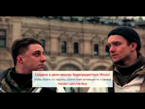 Клип Сплин Романс Фильм 'Живой'!!!!