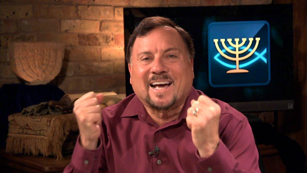 Rosh Hashanah: A Time For Renewal