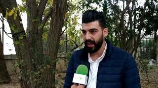 مدير جمعية سند لذوي الإعاقة أحمد السلعوس يتحدث عن يوم المعاق العالمي