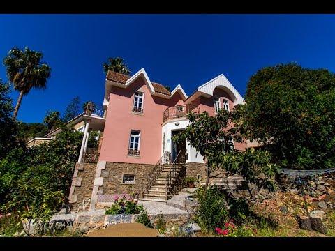 Encantadora Villa de 3 dormitorios en venta en Monchique