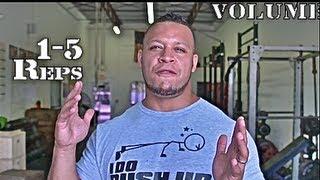 Tips for Strength Training