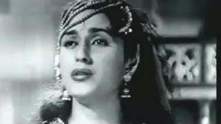 Aaja Ab To Aaja - Bina Rai, Lata Mangeshkar   - YouTube