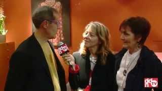 Twils - DDN Tv intervista Cairoli & Donzelli