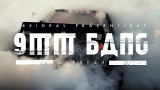 Olexesh - 9MM BANG (prod. von The Cratez) [Official Video]