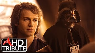 Anakin Skywalker    The Promise (Tribute) 2018