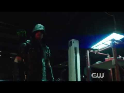 Arrow Season 4 (Promo 'So Cool')