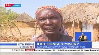 2007/8 IDPs among worst hit by Turkana famine
