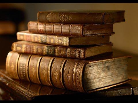 6 книг изменивших меня / 6 авторов изменивших меня