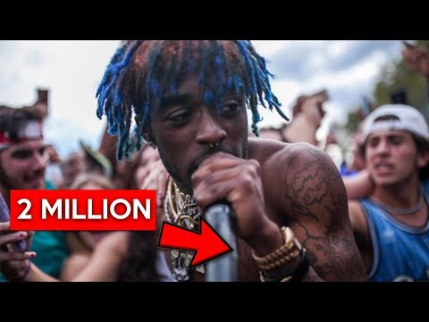 The Real Meaning Of Lil Uzi Vert - New Patek [Official Audio]