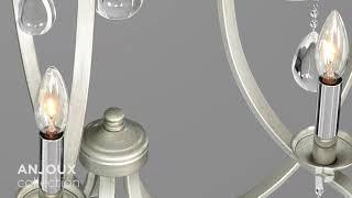 video: Anjoux P400087-134