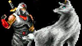 Shadow Dancer (Genesis) Playthrough Long Play (No Death)