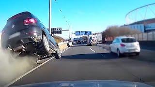 Best Car Crash DashCam Compilation Russia // USA // Europe