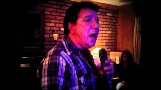 ANTHONY VALBIRO SINGING