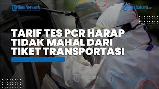 Ketua DPR RI Puan Maharani Berharap Tarif Tes PCR Tak Lebih Mahal dari Harga Tiket Transportasi