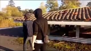 Djadja & Dinaz   Maman Ne Dort Pas (clip Repris)