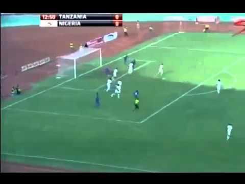 Tanzania vs Nigeria 0 0. HIGHLIGHTS. AFCON Qualification 5/9/2015