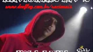 Bang Jhonson - Mente Do Vilão