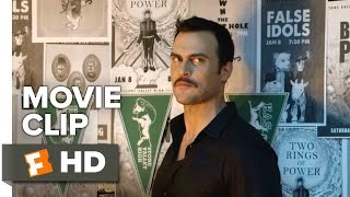 Opening Night Movie CLIP - Eli Faisel (2016) - Anthony Rapp, Cheyenne Jackson Movie HD