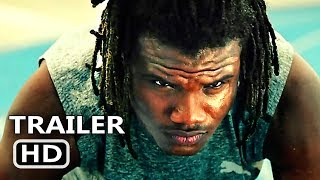 SPRINTER Trailer (2019) Usain Bolt Movie