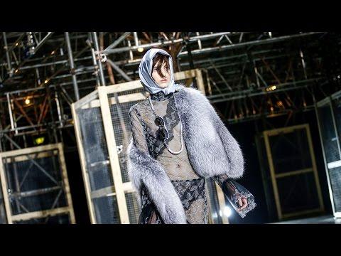 Christopher Kane | Fall Winter 2016/2017 Full Fashion Show