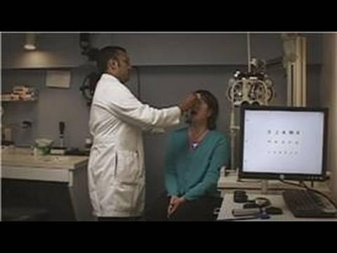 Optometrists : Steps For Becoming An Optometrist