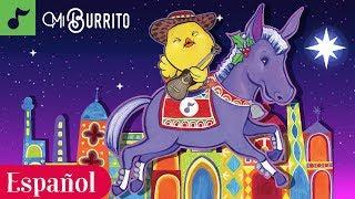 My Little Donkey / Mi Burrito Sabanero