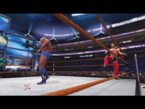 Видео № 0 из игры WWE 2K14 - Phenom Edition