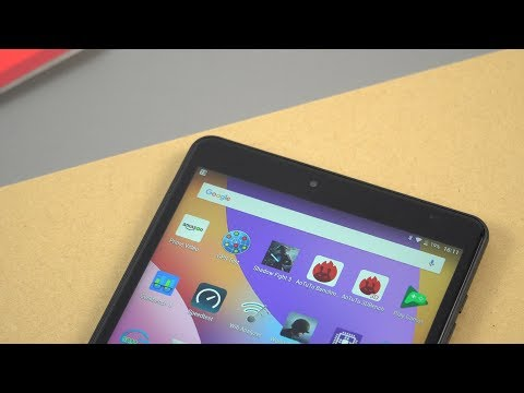 "Chuwi Hi9 Review & Unboxing - 8.4"" 2560 x 1600 Android 7.0 Tablet"
