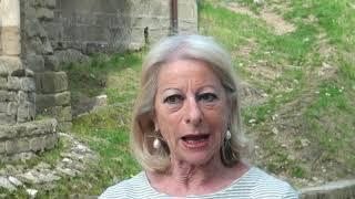 preview picture of video 'Qui Racconto San Leo - La Torre Campanaria vista da Clara Baroni'