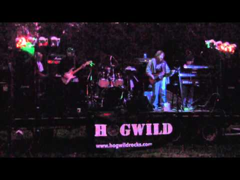 Hogwild performs Perfect Strangers at Breast Cancer benefit at East Fork Lake State Park